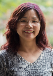 Hsiao-Lan Sharon Chen